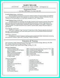 Nurse Practitioner Cover Letter Examples by High Nurse Sample Resume Html Image Result For Cover