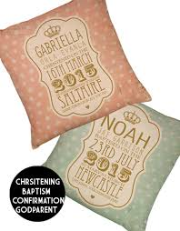 gifts for confirmation girl christening cushion baptism confirmation gift shop