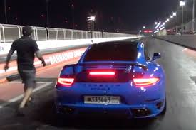 porsche petron watch this porsche 911 turbo s nail an 8 second quarter mile