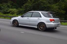 subaru wrx widebody video twin turbo ls1 swapped wide body wrx wagon