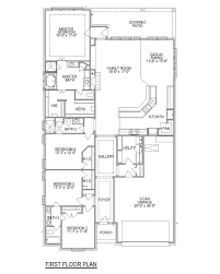 plan f518 the reserve at clear lake 55 u0027 in houston tx