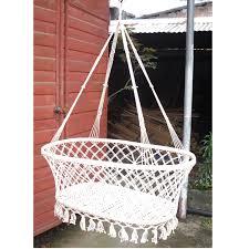 hanging baby cradle swing hammock baby bed crib spring summer 0 2