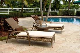 Outdoor Chaise Lounge Cushions Double Chaise Lounge Outdoor U2014 Jen U0026 Joes Design Best Outdoor