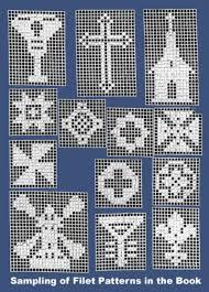 imagenes religiosas a crochet 29 best religioso images on pinterest fillet crochet crochet