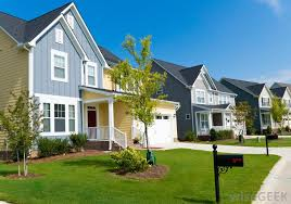 What Are The Different Home Styles What Are The Different Options For Landscaping Front Yards