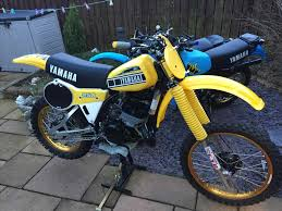 Motocross Bikes For Sale Australia Early S Cz Mx At Hammer And