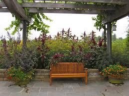 pacific horticulture society ornamental edible gardens at