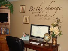 decorating office walls photo on fantastic home designing