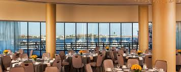 wedding venues in boston boston harbor wedding venues boston marriott wharf