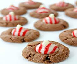 hershey kiss christmas cookies christmas lights decoration