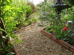 Garden Path Edging Ideas Garden Edging Ideas Transform Your Garden Today