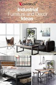 industrial furniture u0026 decor ideas for your home overstock com
