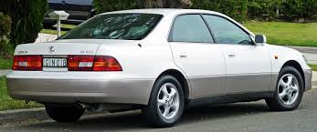 lexus model meaning file 1996 1999 lexus es 300 mcv20r lxs sedan 03 jpg wikimedia
