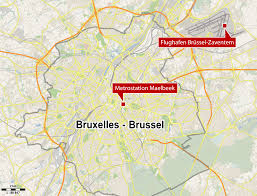 Brussels Metro Map by File Terror Attack Brussels 03 2016 Map Ger Svg Wikimedia Commons