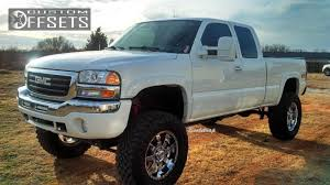 lifted white gmc 2004 gmc sierra 1500 information and photos zombiedrive