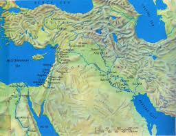 Biblical Maps Bible Maps David Blum