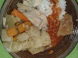 cuisiner poule poule au pot à l ancienne recette de poule au pot à l ancienne