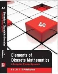 elements of discrete mathematics 4th edition buy elements of