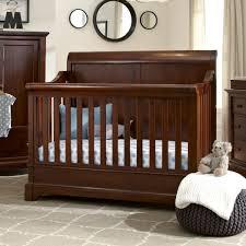 Infant Convertible Cribs by Bertini Pembrooke 4 In 1 Convertible Crib Dark Walnut Baby