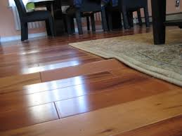 hardwood floor buckling how to fix hardwood floor problems