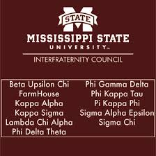 Mississippi safe travels images Msu ms theta sae_msudawgs twitter jpg