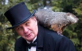 groundhog weeks winter punxsutawney