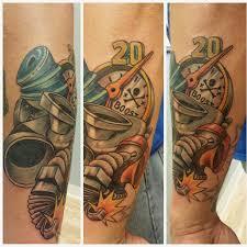 brandon volek stick tattoo co morgantown wv 304 212 5543