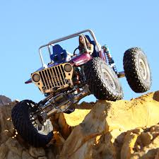 custom willys jeep axial scx10 based cj willys crawler by warren fisher readers ride