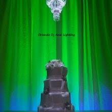 Chandeliers Orlando Orlando Dj And Lighting Dj Orlando Fl Weddingwire
