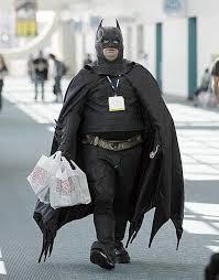 Batman Halloween Costume Worst Halloween Costumes Imaginable
