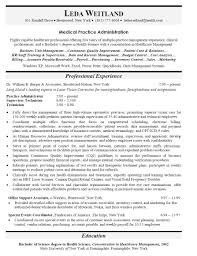 sample medical sales resume example medical resume free resume example and writing download quality control administration sample resume resumes top resume medical practice administration plus professional objective templates and
