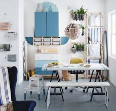Upcycled Your Furniture For A Dining Room With Personality - Ikea dining rooms