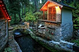 pet friendly cabins in utah