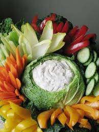 vegetable tray ideas my thanksgiving assignment unconventional