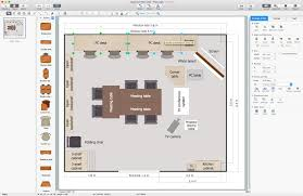 Mac Floor Plan by And Training Plans Solution Conceptdraw Com