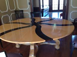 Expandable Glass Dining Room Tables Best Expandable Glass Dining Table For The Money U2014 Interior Home