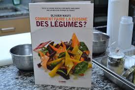 cuisine des legumes cours de cuisine avec le chef etoilé olivier nasti comment faire