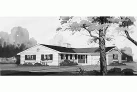 eplans ranch house plan l shaped home 1200 square feet and 3