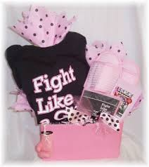 cancer gift baskets breast cancer gift baskets for and support