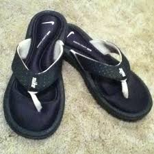 Nike Comfort Flip Flop Nike Comfort Footbed Flip Flops Nike What To Wear My Style