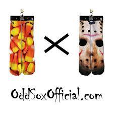 Candy Corn Halloween Costumes Socks Candy Corn Candy Corn Socks Dope Socks Horror