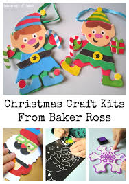 craft kits for adults rainforest islands ferry