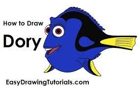 draw dory