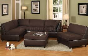 brown sectional sofa decorating ideas sofa beds design latest trend of unique chocolate brown sectional