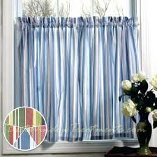 French Style Kitchen Curtains by Country Cottage Kitchen Curtains Uk Cottage Set Kitchen Curtains