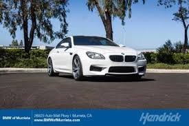 san diego bmw used cars used bmw m6 for sale in san diego ca edmunds