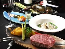 plancha cuisine plancha ken kyoto restaurant winter special
