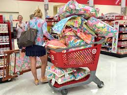 lilly pulitzer home decor target s lilly pulitzer line won t get restocked but may be