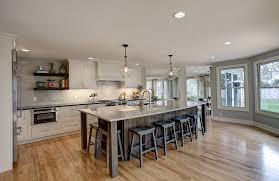 ilots central pour cuisine ilot central pour cuisine cuisine avec lot central en marbre