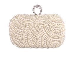sac mariage femmes pochette sac de soirée sac à fait à la clutch